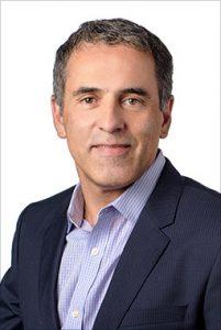 Claudio Soares, MD, PhD, FRCPC, MBA