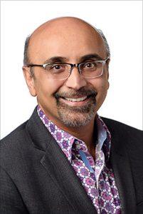 Sagar Parikh, MD