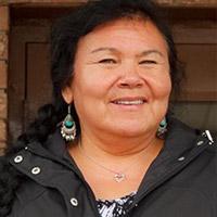 Arlene Pitawanakwat