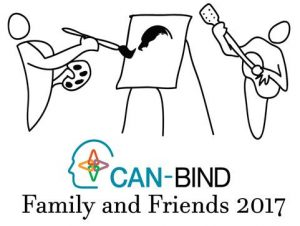 Family and Friends Logo