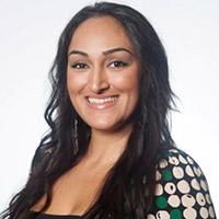 Dr. Sakina Rizvi