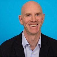 Dr. Shane McInerney