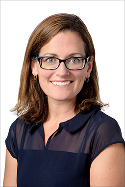 Susan Rotzinger, PhD