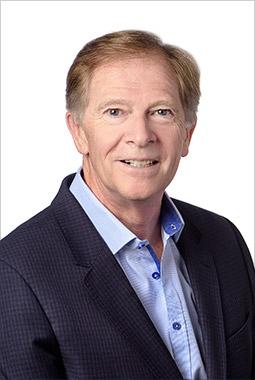 Sidney Kennedy, MD, FRCPC