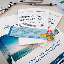 Understanding Depression & Self-management Resources